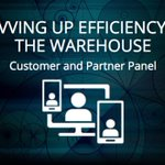 "Learn how @procensis implemented industry-best practices including voice to improve their customer's experience.  Register now for ""Revving Up Efficiency in the Warehouse"" on March 1, 2018! via @GoIvanti #IvantiWebinars https://t.co/VwXYJfwWbM"