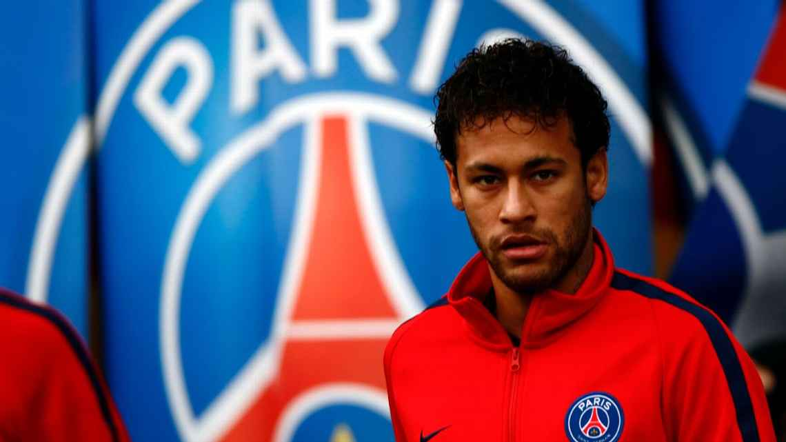 FIFA has closed its investigation into the dispute between Neymar and Barcelona. es.pn/2Cf1wtA
