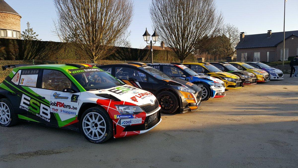 Nacionales de Rallyes Europeos(y no Europeos) 2018: Información y novedades - Página 4 DWuyyecXUAA_fAz