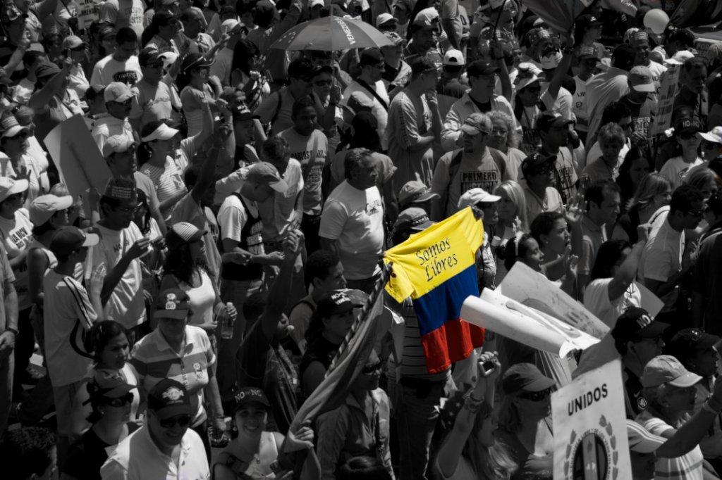 OEA condena convocação de eleições na #Venezuela. https://t.co/tsCwtL7cKT 📷 José F. Scott/CC BY-NC 2.0