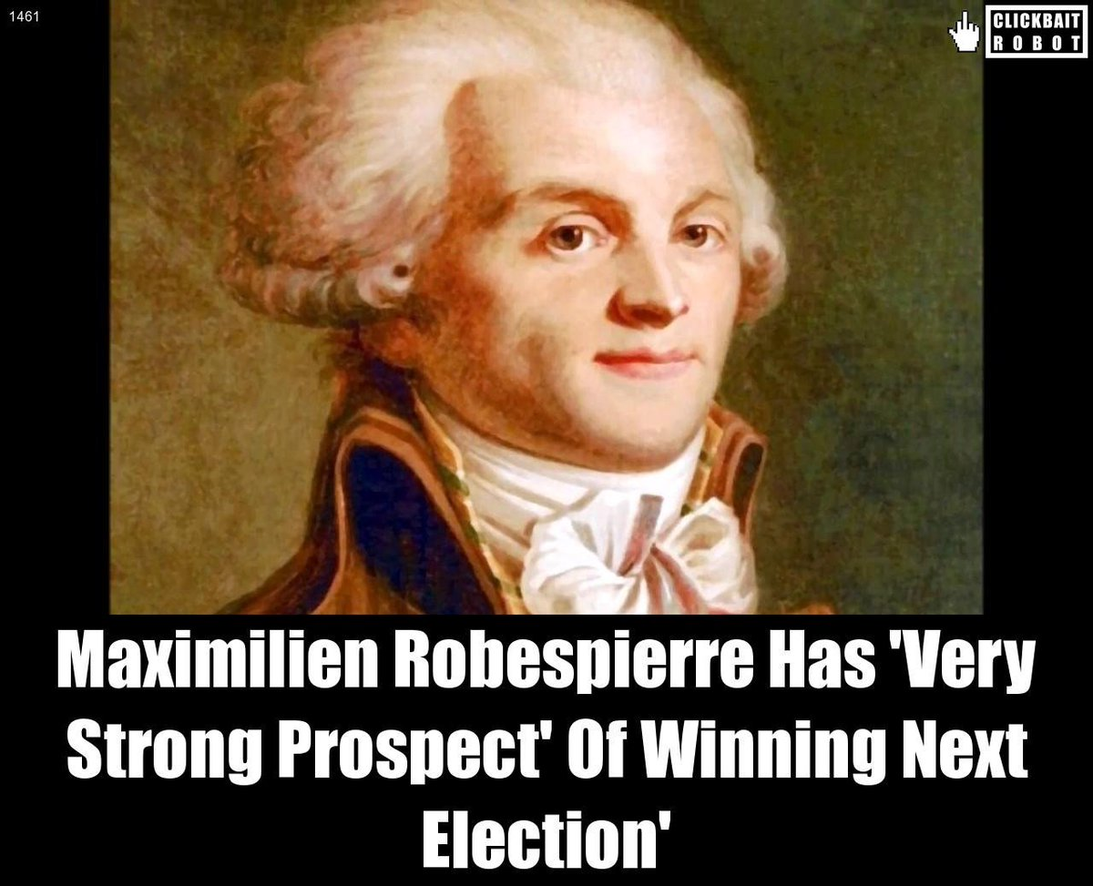 maximilian robespierre a visionary Maximilien robespierre man , law , rights , unjust , which , any crime butchers innocence to secure a throne, and innocence struggles with all its might against the attempts of crime.