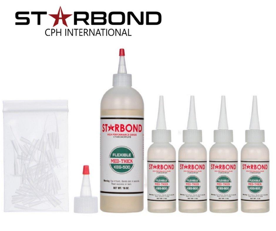 Starbond Adhesives (@StarbondGlues) | Twitter