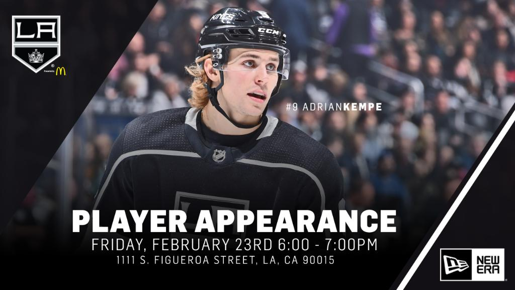 super cute 3578c 129d2 LA Kings on Twitter: