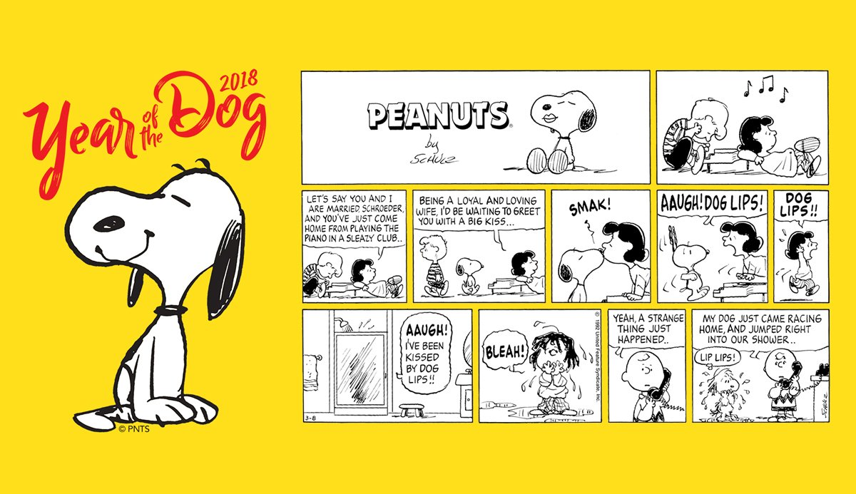 Charles M  Schulz Museum on Twitter: