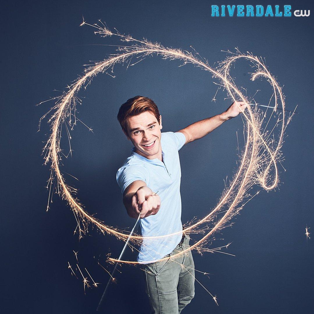 Riverdale Cw Riverdale Twitter