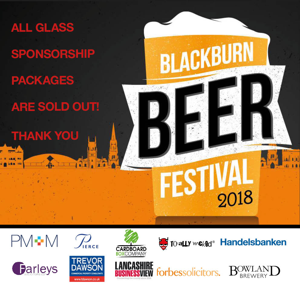 We Have Our Glass Sponsors Confirmed! What A Fantastic Bunch Of Local  Businesses! @FarleysLaw @pmm_acc @Mr_Wicked @TrevorDawson1 @LBVmagazine  @pcaltd ...