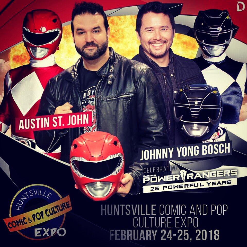 Austin st john 2018