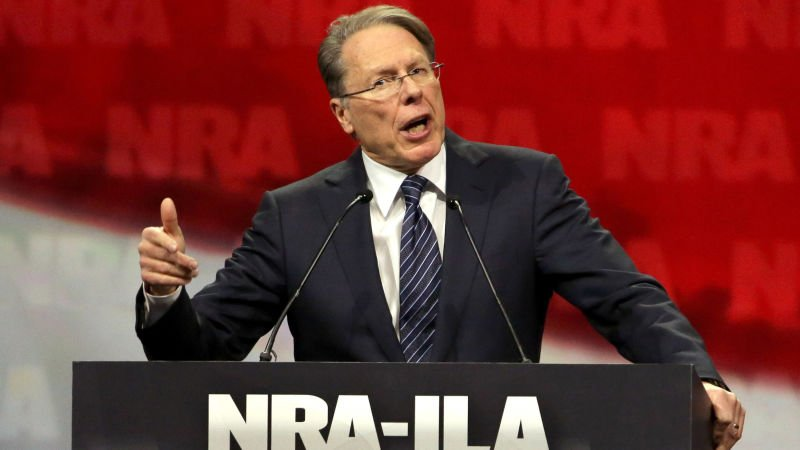 Symantec and LifeLock will no longer offer discounts to NRA members