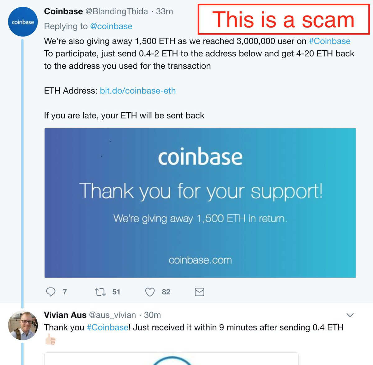 Coinbase on Twitter: \