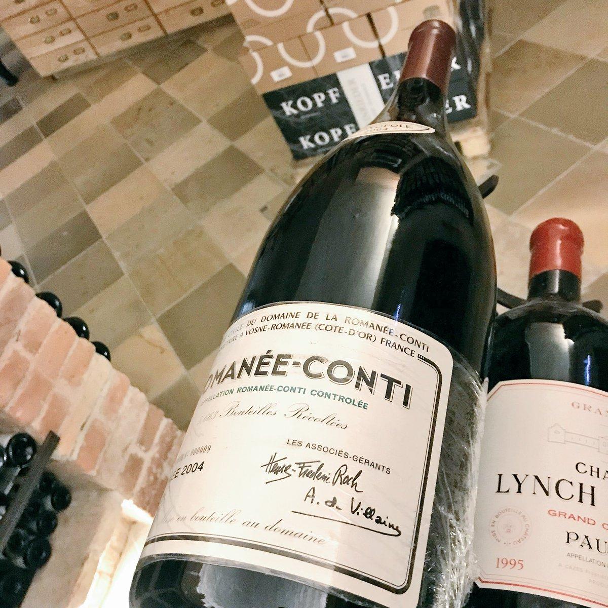 6L Btl DRC EUR125k 82 Cheval Blanc OMG 45 Victory Ch Mouton Rothschild Me Just An Pomeral Amazing JMiquelWine Winewankers MacCocktail