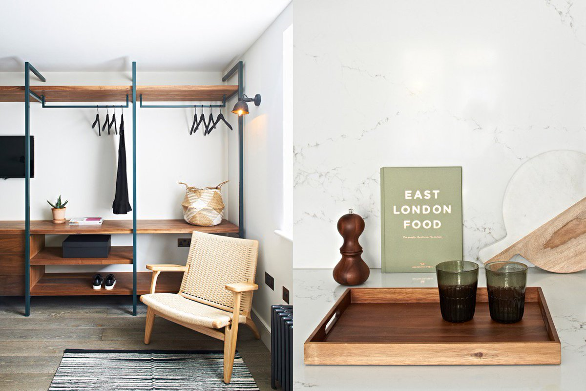 Swish Apartments (@swishcamden) | Twitter