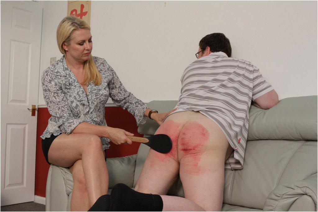 Penis spanking stories