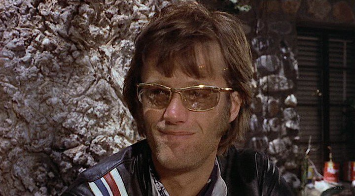 Peter Fonda was born on this day 78 years ago. Happy Birthday! What\s the movie? 5 min to answer!
