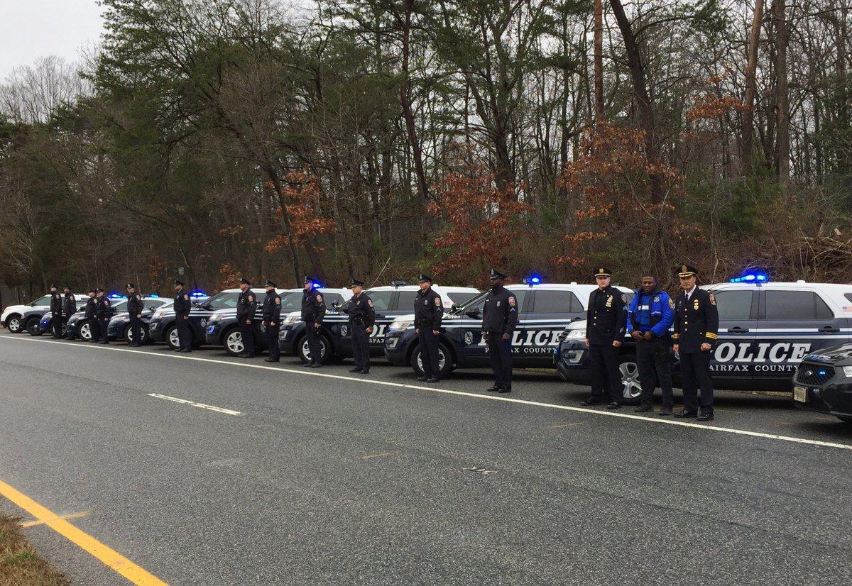 Fairfax Co. Police - @fairfaxpolice Fairfax County, VA ...