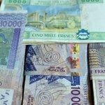 Image for the Tweet beginning: Monnaie commune dans la Cédéao
