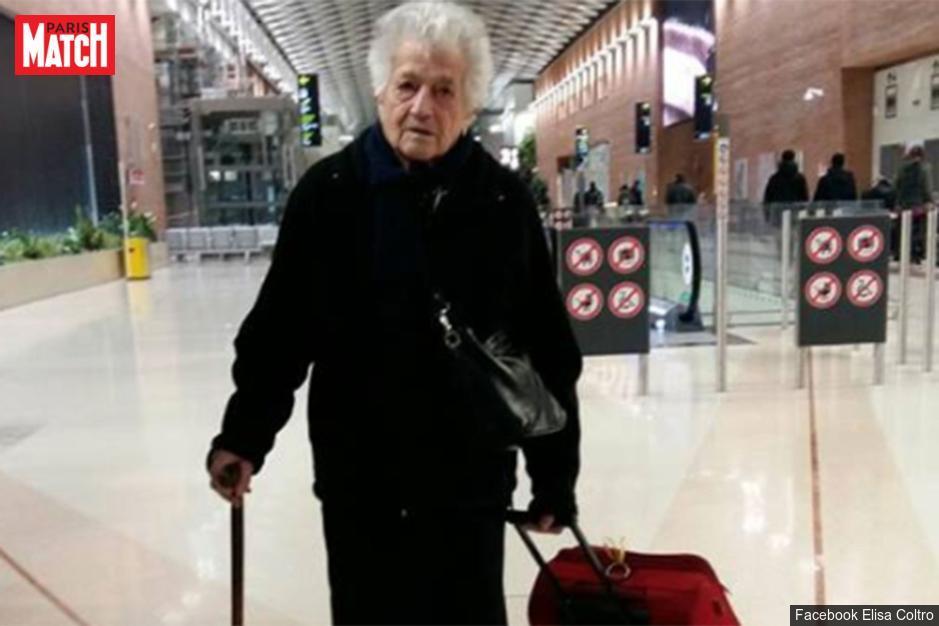 'Mamy Irma', la grand-mère de 93 ans et bénévole au Kenya qui impressionne l'Italie https://t.co/QwAnbjTqVA
