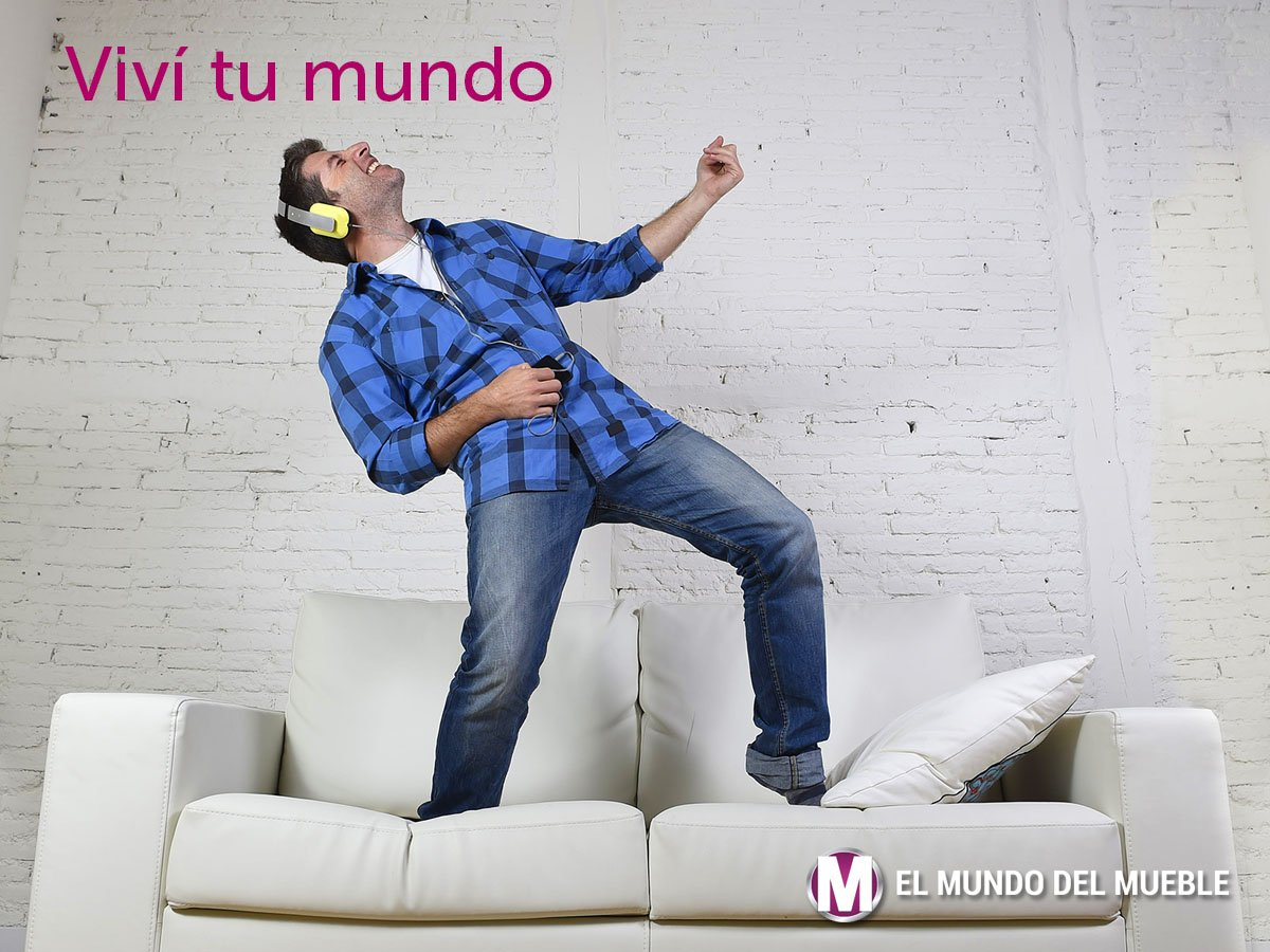 El Mundo Del Mueble Elmundomueble Twitter # Muebles Tissera