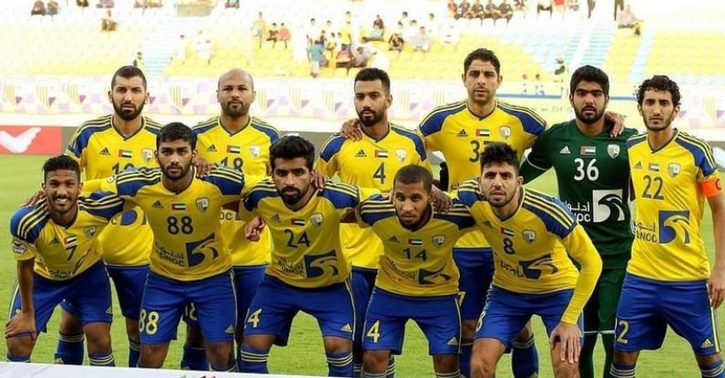 صراع الهبوط في الدوري الإماراتي- حتا الأ...