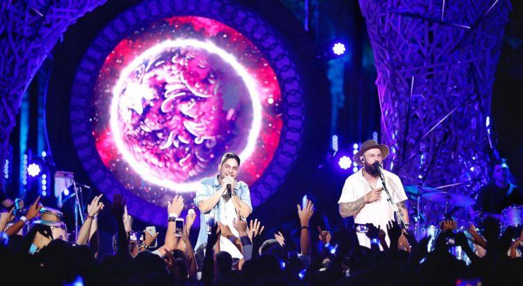 Jorge e Mateus lançam 'Terra sem cep', oitavo álbum da dupla https://t.co/cHGcf5nUWO