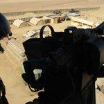 Image for the Tweet beginning: Mali: Barkhane mène des opérations