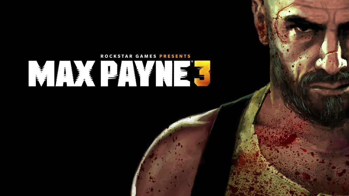 V3rdict4489 On Twitter Would You Pay For A Max Payne