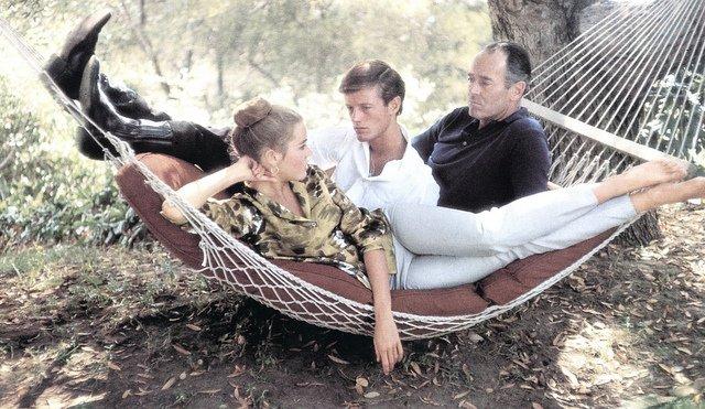 Jane Fonda, Peter Fonda (Happy Birthday), Henry Fonda
