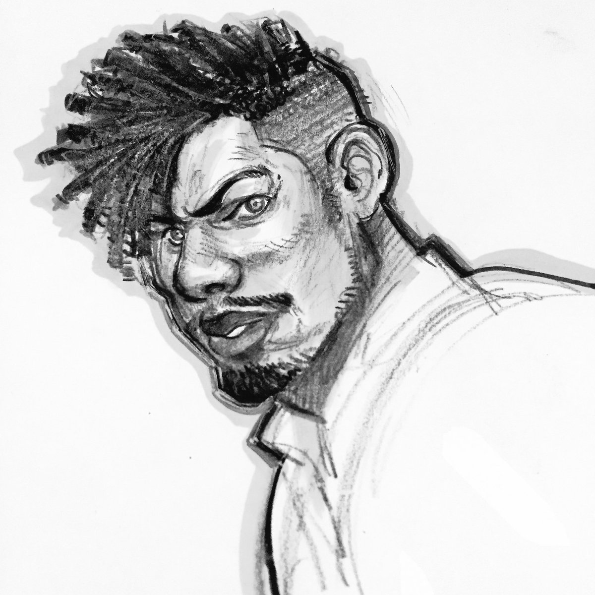"jasjuliet 🇵🇷 on Twitter: ""I Am Killmonger #BlackPanther # ..."