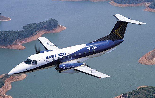 Embraer quer turboélice para liderar todo o mercado de até 150 passageiros https://t.co/oznP2a1ypy