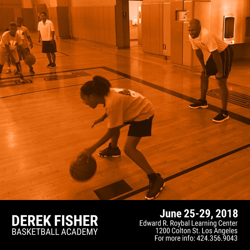 Cannot wait to be back in that gym watching and helping kids learn the great game of basketball! It'll be here before you know it! Sign up now at https://t.co/KJFDukJY3z