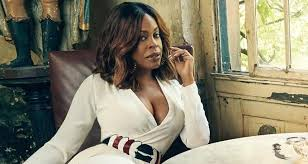 Happy Birthday Niecy Nash! The Walker Collective - A Law Firm For Creatives