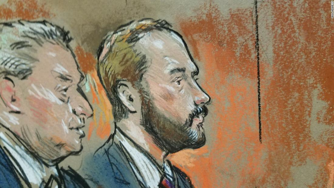 The one very big question about Rick Gates' plea deal | Analysis by @CillizzaCNN https://t.co/6ndKPRcBWV