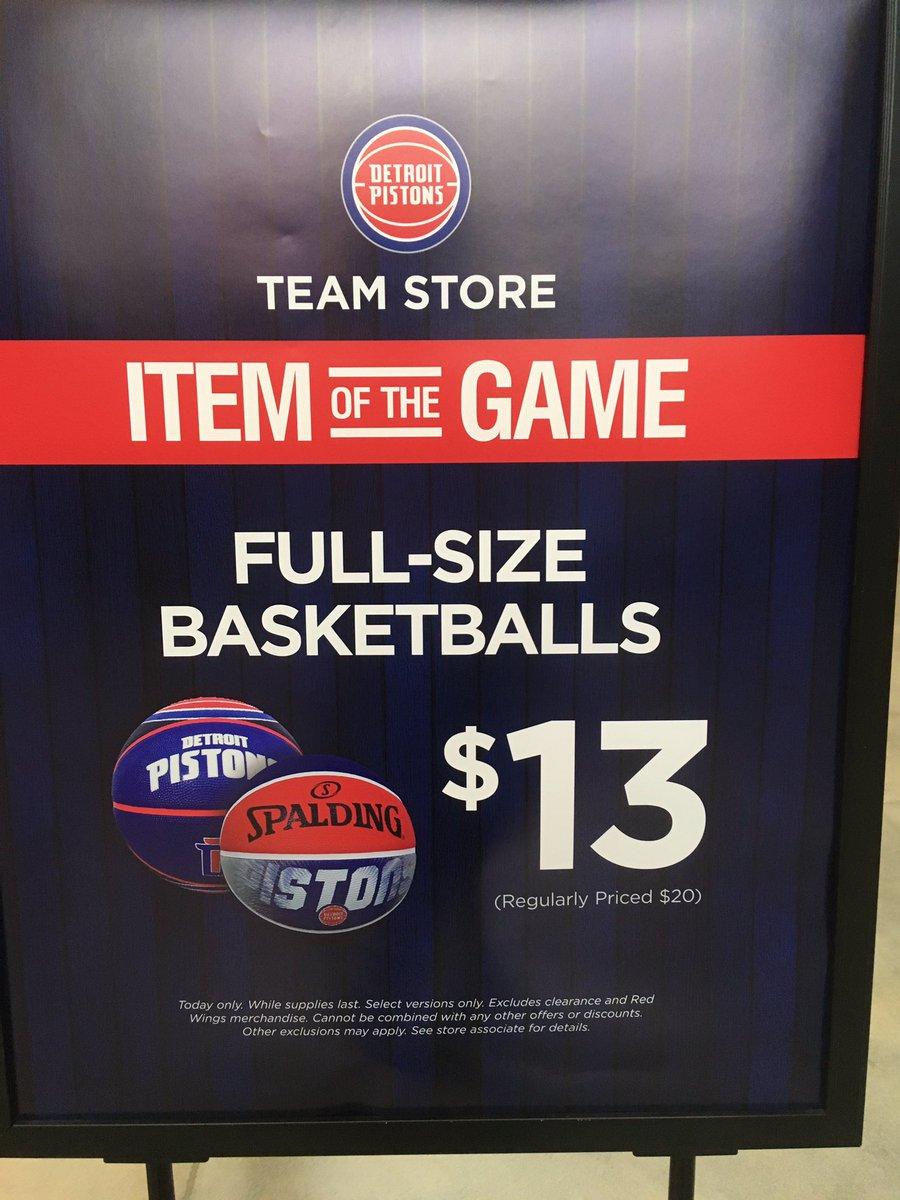 0e055235e49 Detroit Pistons on Twitter