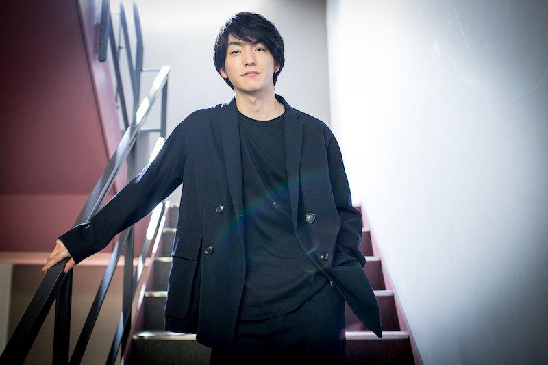 「小悪魔な人の方が魅力的」前田公輝が谷崎ワールドに挑んだ映画『悪魔』 -
