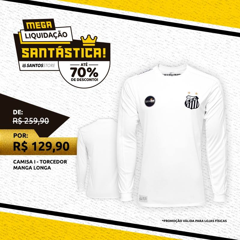 2f44a412954ff Santos Futebol Clube on Twitter
