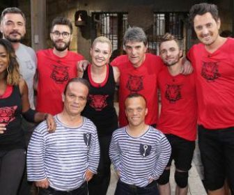 #FortBoyard Latest News Trends Updates Images - Replay_Tivi