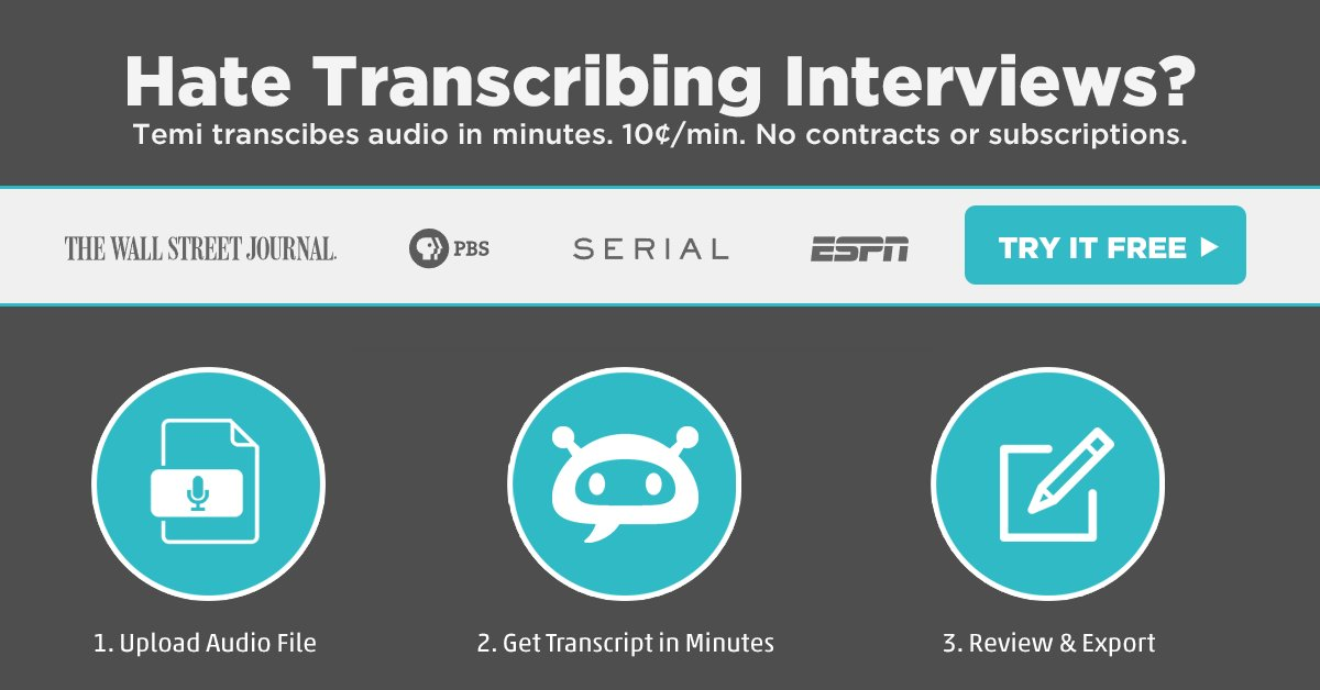 how to get a transcript of an audio file