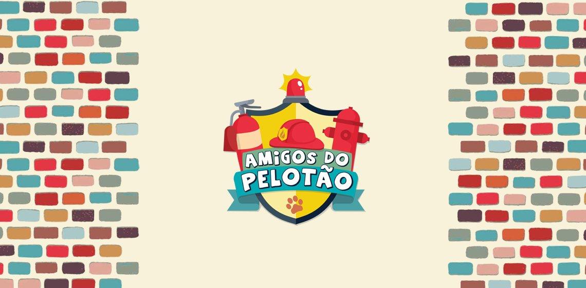 Confira mais esta novidade na TV Brasil Animada: Amigos do Pelotão! O Bombeiro Rafa e seu cachorro Torrada ensinam como prevenir acidentes sem deixar a diversão de lado! SÁBADO, às 11h Acompanhe os vídeos também no youtube: https://t.co/OuOfkACkzV