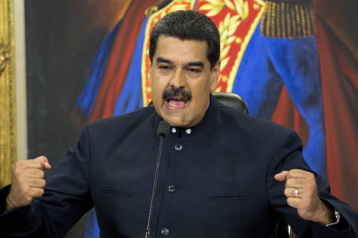 Maduro tenta nova reeleição | OEA pede adiamento de eleição na Venezuela https://t.co/7KBnnrSayA