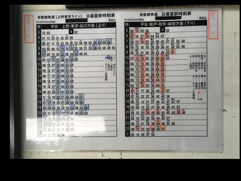 時刻 勝田 表 駅 時刻表-勝田駅