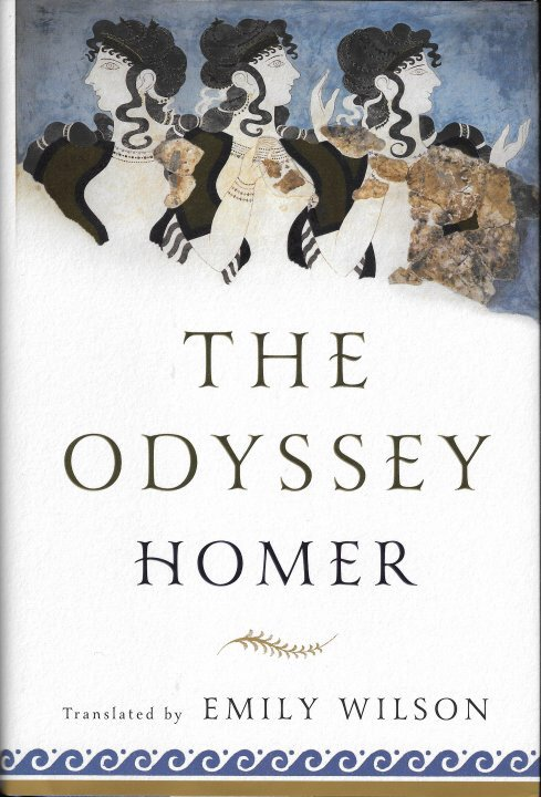 an analysis of women in the odyssey by homer Essay about literary analysis of the odyssey 784 words 4 pages the odyssey is a celebrated epic filled with many different themes, motifs, styles, and characters that could be examined in vast detail, but the theme of hospitality is a reoccurring one throughout the entire narrative.