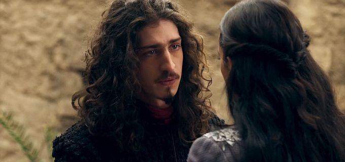 Deus Salve o Rei: Rodolfo transa com Catarina e decide se separar > https://t.co/3QbOyvCo5w