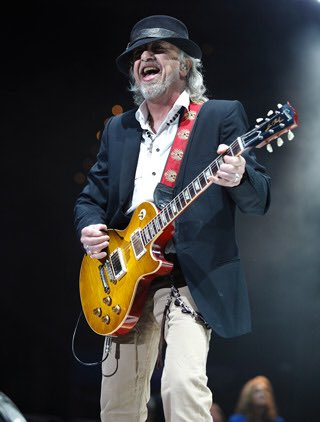 Happy birthday Brad Whitford