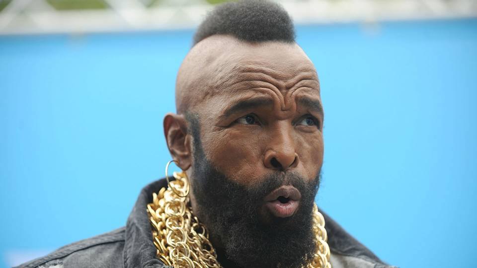 'I pity the fool who don't like curling!'  Mr. T is all in on #TeamUSA men's curling. https://t.co/N6O9mZNBM9