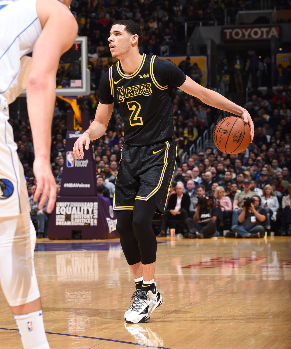 Lonzo back with the BBB ZO2 Prime Remix...