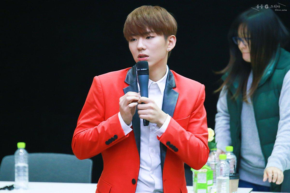 [#HQ|📷] • Kihyun 🐹  || Gwangju Fansign |...
