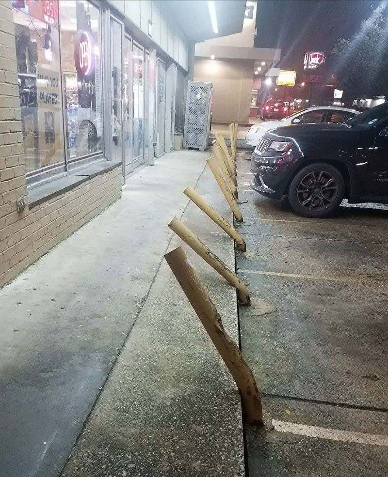 Parking in Front of the Liquor Store https://t.co/ZvKUUgPTV5