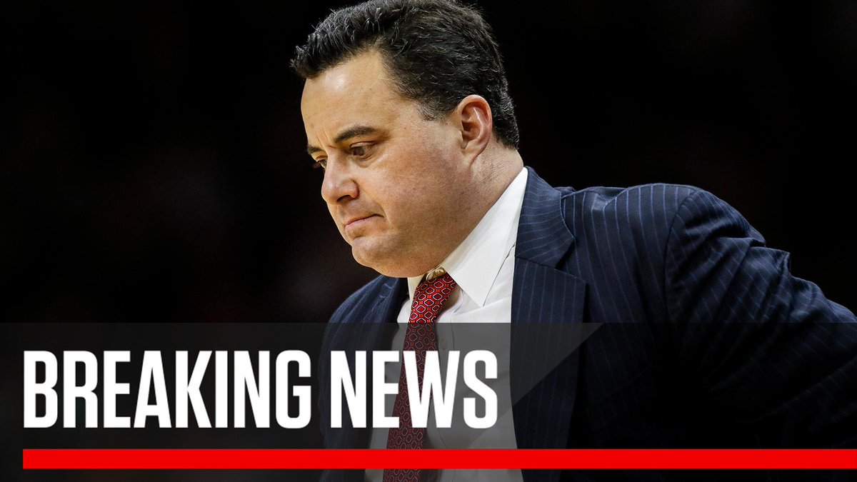 Breaking: Sources say FBI wiretaps intercepted Sean Miller and Christian Dawkins discussing a payment of $100,000 to ensure star freshman DeAndre Ayton signed with Arizona.