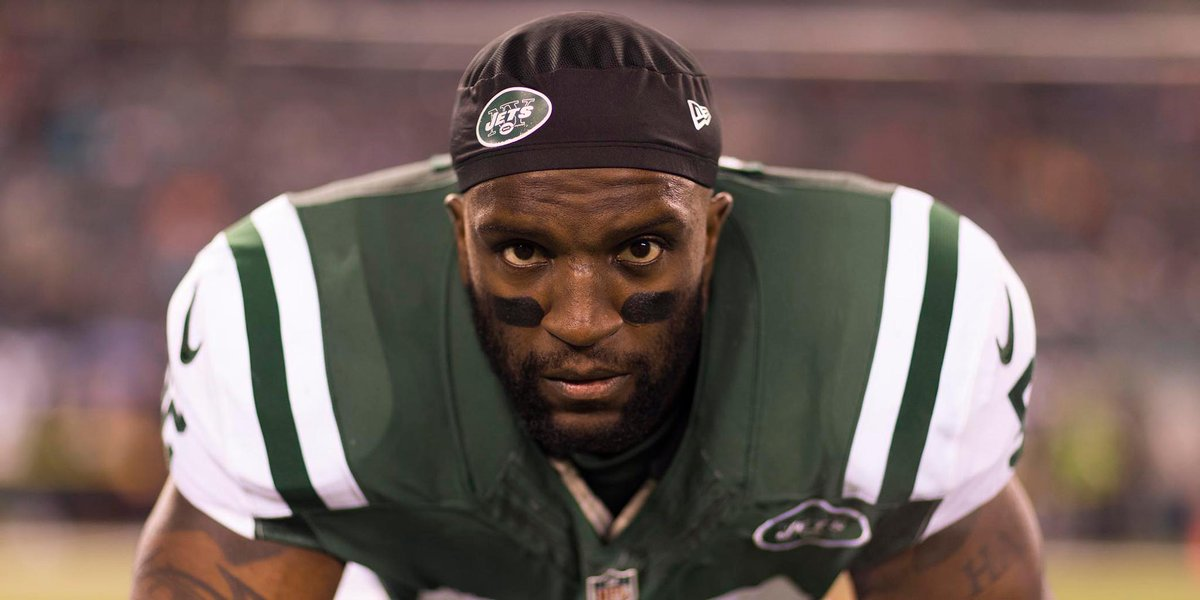 Former @nyjets linebacker to retire after 11 seasons: https://t.co/Vwh5GgMtIp