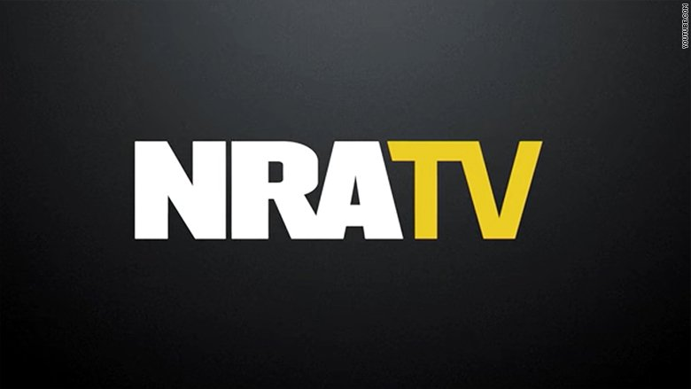 Two gun safety groups want Apple, Amazon, Google and Roku to remove the NRA's online video channel from their streaming platforms (money.cnn.com)