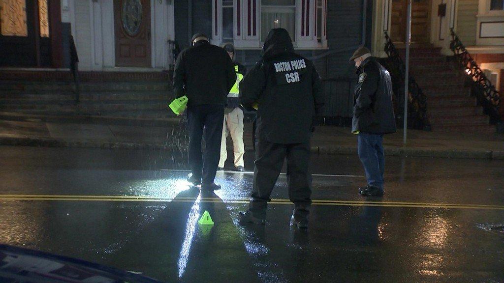Pedestrian suffers life-threatening injuries in Boston crash https://t.co/AmB0OPVUM0